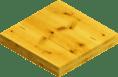 Shuttering wood