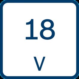 Voltage 18 Volt