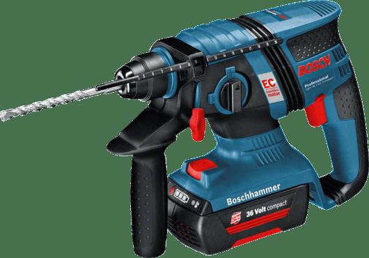 GBH 36 V-EC Compact Professional
