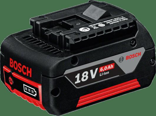 GBA 18V 6.0Ah M-C Professional