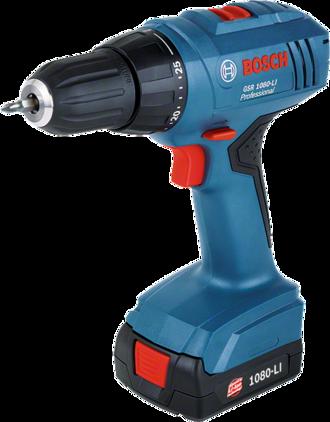 GSR 1080-LI Professional