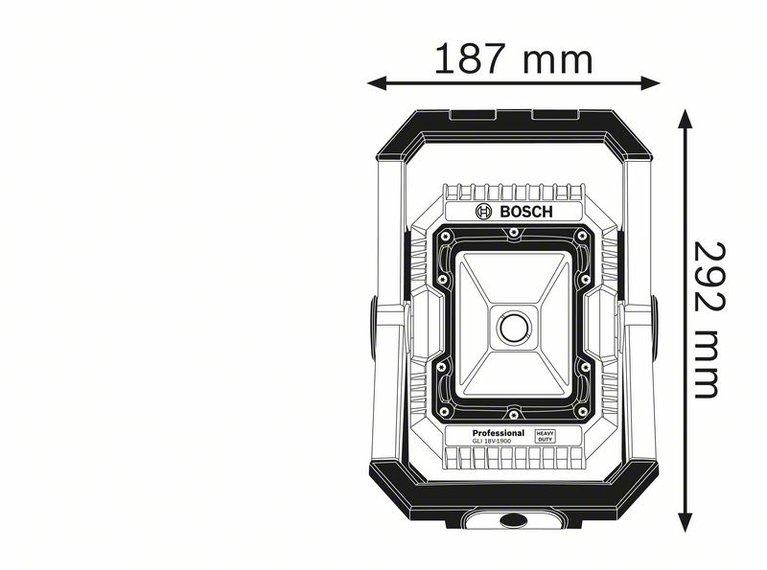 GLI 18V-1900