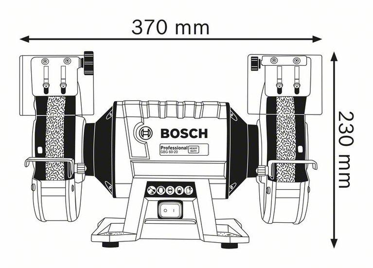 GBG 60-20